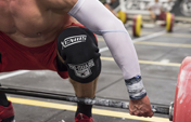 Weightlifting and powerlifting gear