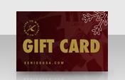 Gift Card - abbigliamento
