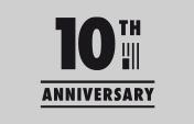 10th Aniversario