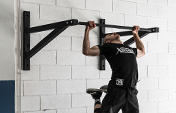 Pull-Up Stations