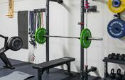 Home Gym Racks