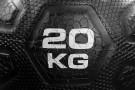 Palle Mediche Heavy Duty Gommate - 28 cm