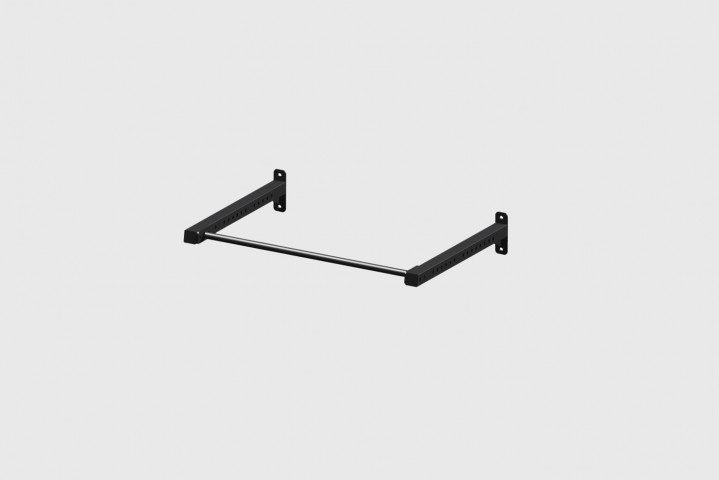 Wall Storage Offset Pull-Up Station (104 cm.)