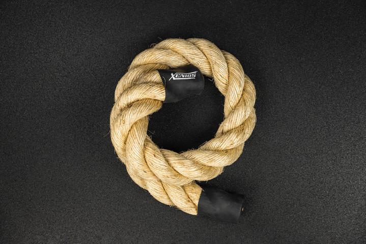 Natural Fiber Short Rope