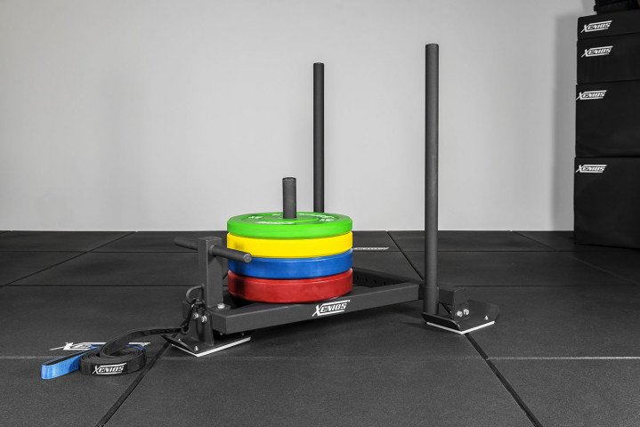The Prowler Sled