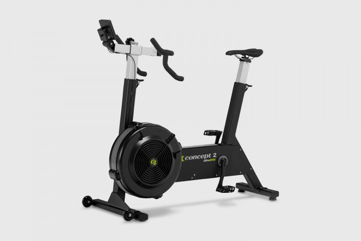 Concept2 BikeErg with Monitor