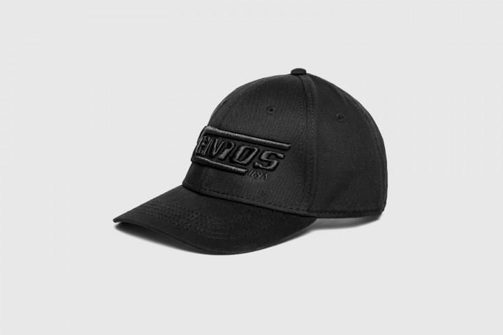Baseball Hat - Xenios USA 3D