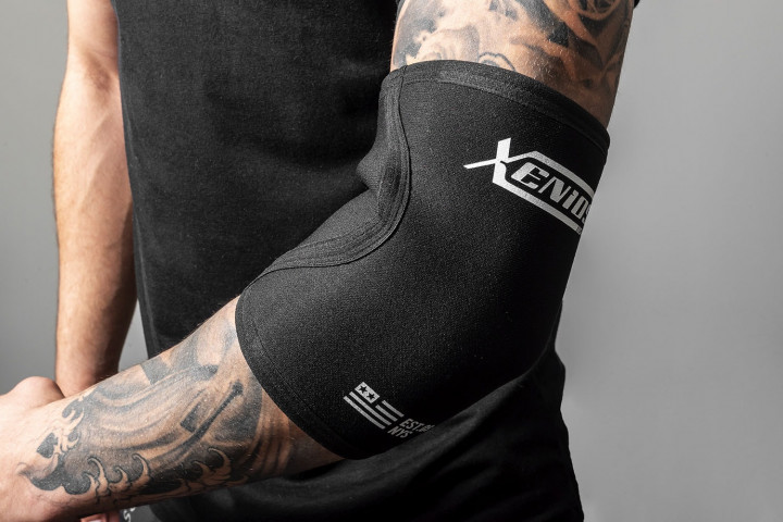 Ergo Elbow Guard 5 mm.