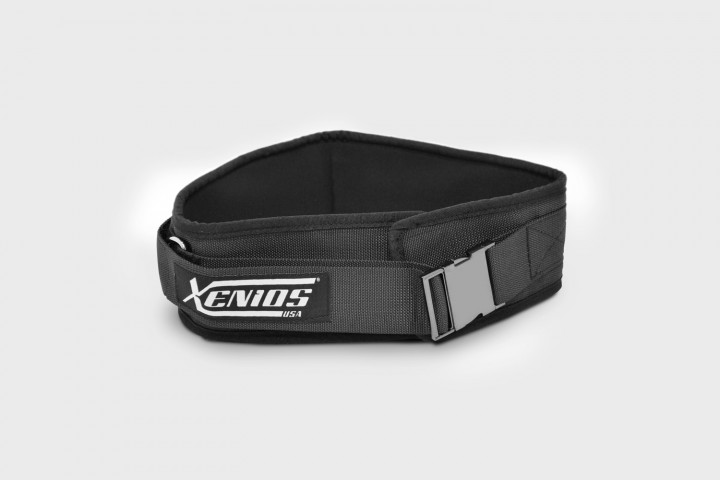 Technique Waist Belt with rings