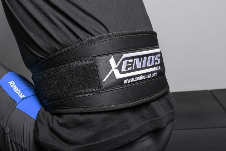 Ergo Weightlifting Belt 2.0