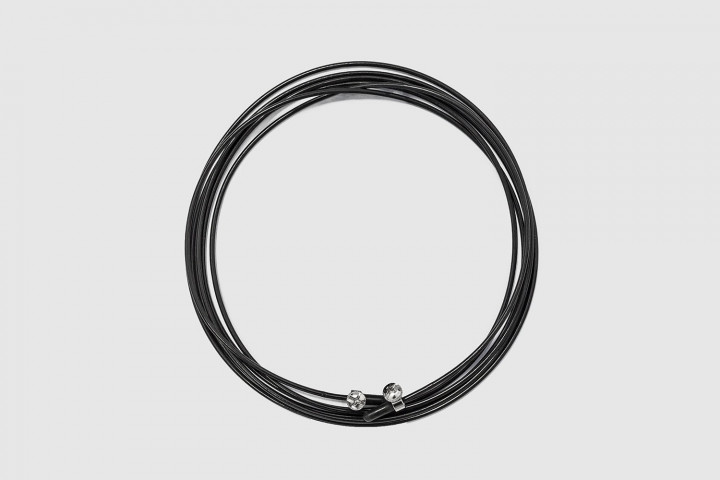 PVC Steel cable for Ultra Speed Jump rope