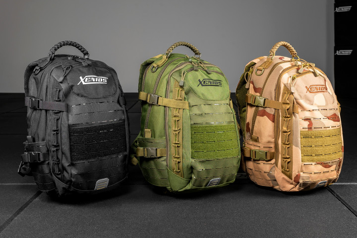 BackPack - Tactical 28 Lt