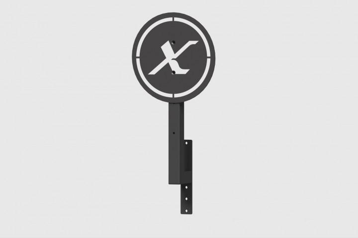 XRIG™ - Wall Ball Target