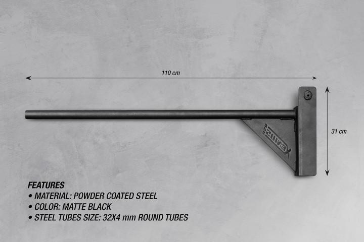 XRIG™ - Kid's Pull-Up Bar (100 cm.)