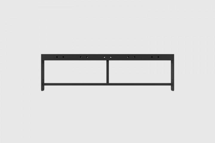 XRIG™ - Basic Pull-Up frame (168 cm.)
