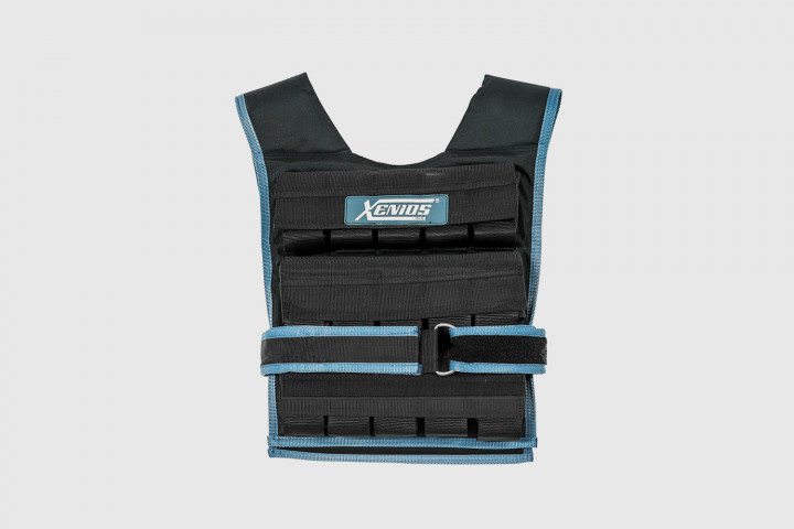 Weighted Vest - 30 Kg