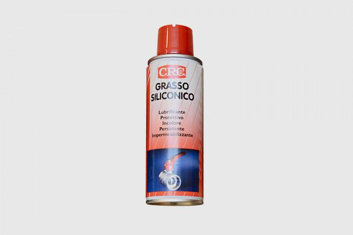 Silicon Spray Grease - 200 ml