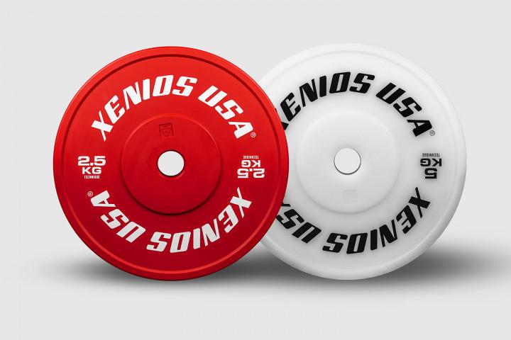Competition Technique Plates