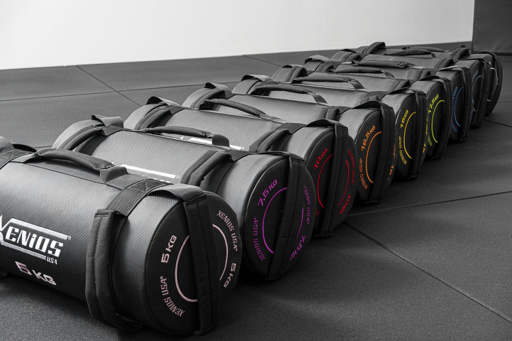Power Fitness Sandbags 2.0
