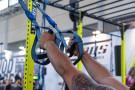 Bodyweight Gym