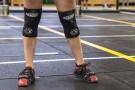 High Compression Knee Guard - 7 mm.