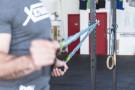 Carabiner Anchoring Tool