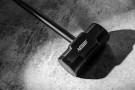 Black Training Viking Hammer