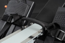 XEBEX - Air Rower 2.0 with console BT/ANT+