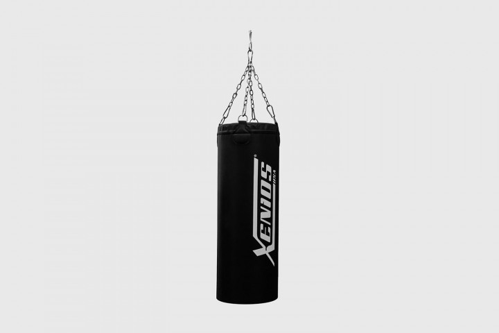 Back-Bone-Like Boxing Bag