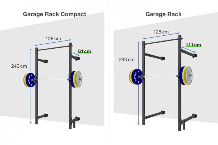 Rack pour Garage