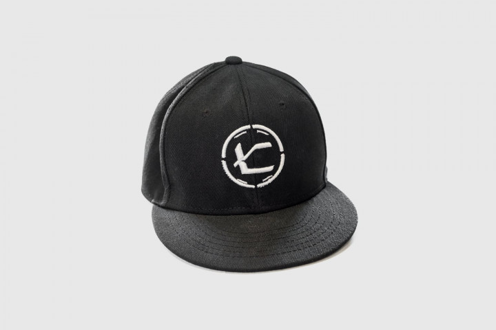 Baseball Hat - Black – Taille Unique
