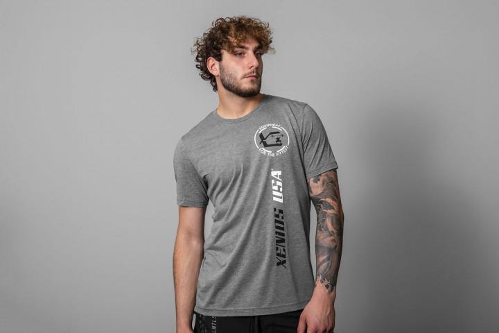 Tee-Shirt Homme – VERTICAL