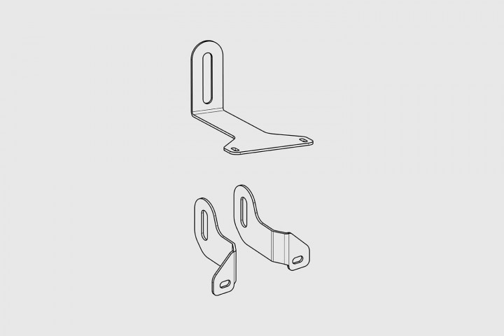 C2 Skierg Upright Attachment Kit