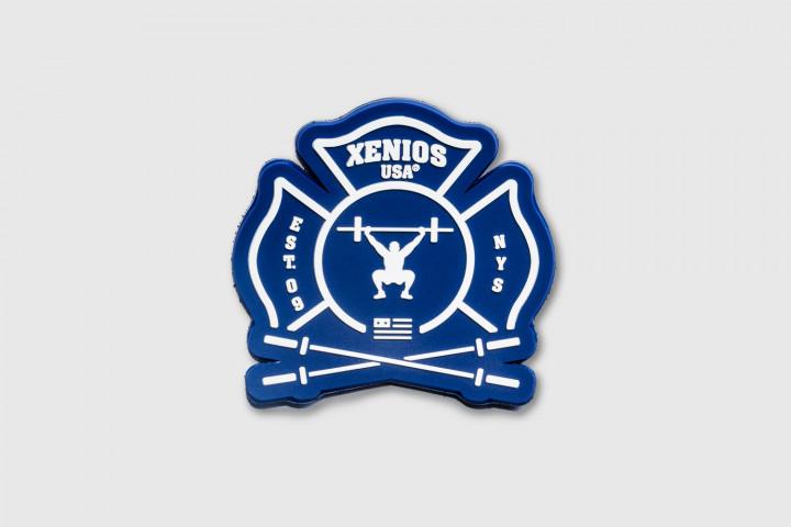 Patch - Fire Dept. PVC