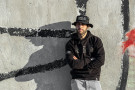 Chapeau Bush - Xenios Patch – Noir