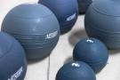 Slam Ball Sans Rebond