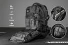 BackPack - Tactical 28 Lt