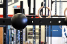 STRONGMAN Boule de Pull-Up 13 cm