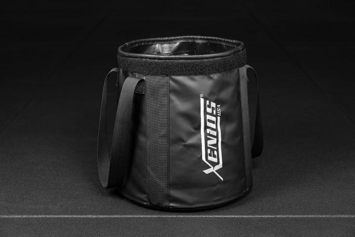 Magnesium-Pulver Tasche aus PVC