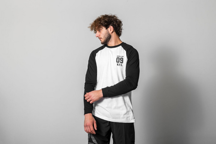 Männer Langarm-Shirt - ZERONINE