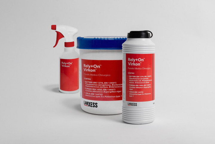 Virkkon Rely+On Umweltdesinfektionsmittel