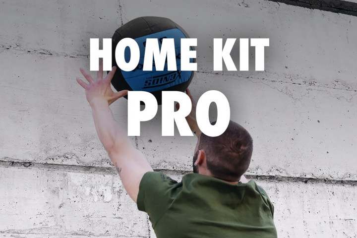 Das Crosstraining Home Kit PRO