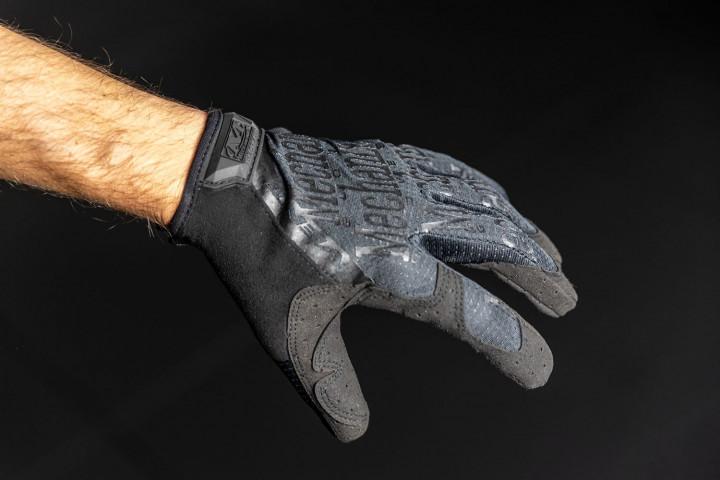 Original Männer Mechanix - Muscle-Up Tech Handschuhe