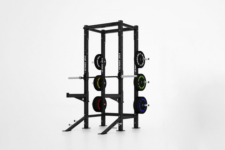The Essentials Series: Half Rack