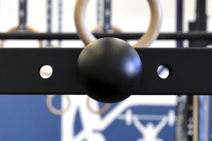 STRONGMAN Klimmzug-Kugel 8 cm