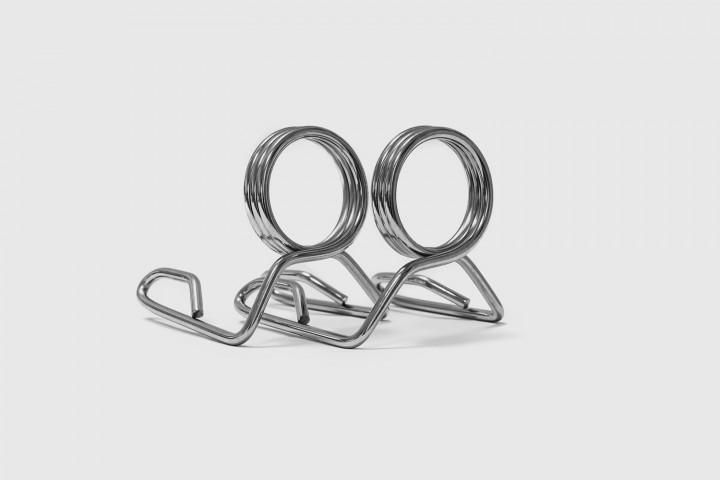 Olympischer metall Verschluss