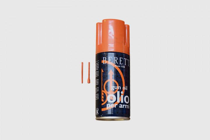 Spezial Spray Öl für Langhanteln mit Kugellager und/oder Bronzelager - 125 ml