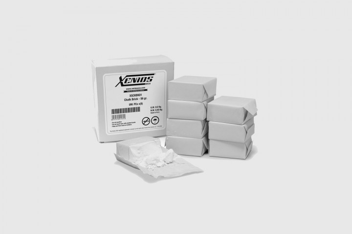 Chalk Bricks - 56 gr