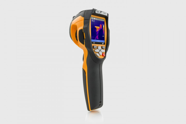 THT45W - Compact Infrared Camera