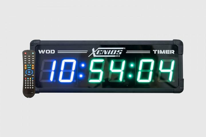 WOD Timer